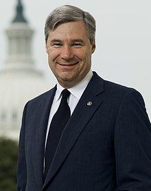 Senator Sheldon Whitehouse (D-RI)