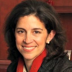 Keynote speaker Helen Alvaré
