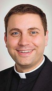 Monsignor Shea